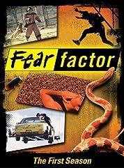 Fear Factor - season 1 poster