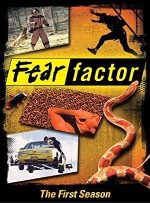 Fear Factor Season 9 Episode 5