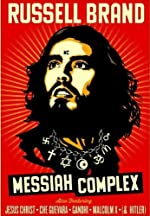 Russell Brand Messiah Complex(2013)