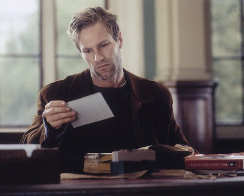 Aaron Eckhart in Possession (2002)