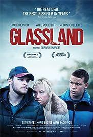 Glassland(2014) Poster - Movie Forum, Cast, Reviews