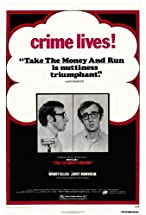 Primary image for Take the Money and Run
