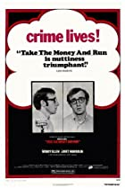 Take the Money and Run (1969) Poster