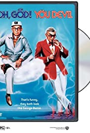Oh, God! You Devil(1984) Poster - Movie Forum, Cast, Reviews