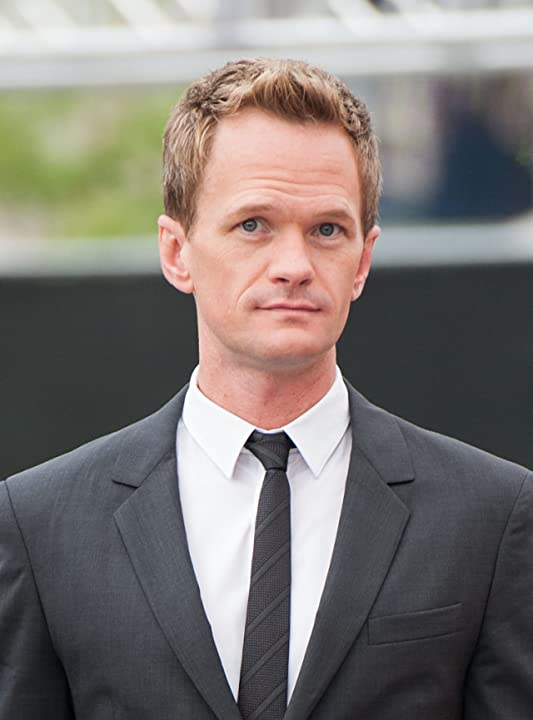 Neil Patrick Harris at an event for The 65th Primetime Emmy Awards (2013)