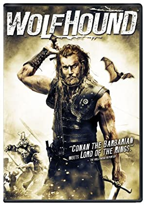 Wolfhound el guerrero -