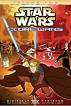 Image of Star Wars: Clone Wars