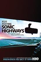 Image of Sonic Highways