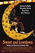 Sweet and Lowdown (1999) Poster
