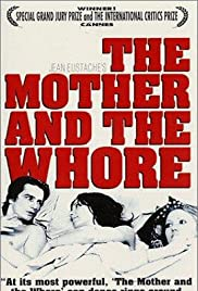 The Mother and the Whore Poster
