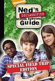 Ned's Declassified School Survival Guide Poster