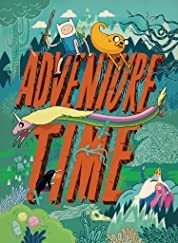 Adventure Time - Season 8 poster