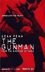 The Gunman(2015)