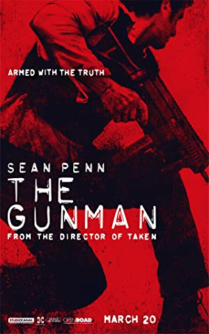The Gunman (2015) Download on Vidmate
