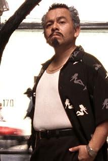Aktori Silverio Palacios