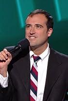 Image of Comedy Central Presents: Matt Fulchiron