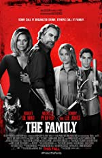 The Family(2013)