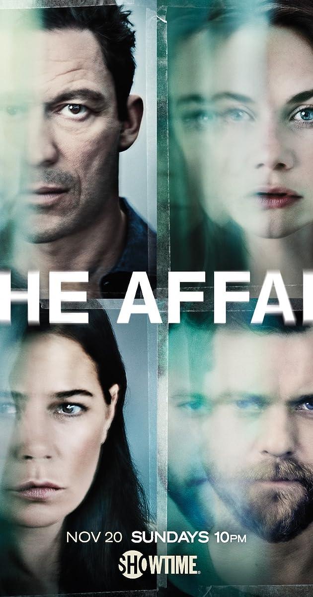 The Affair (TV Series 2014– ) 480p, 720p