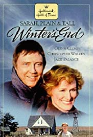 Sarah, Plain and Tall: Winter's End (1999) Poster - Movie Forum, Cast, Reviews