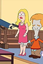 Image of American Dad!: Blagsnarst, a Love Story