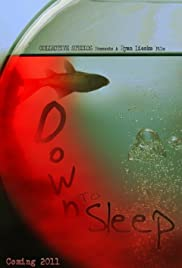 Down to Sleep Poster