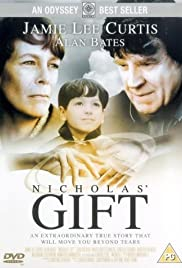 Nicholas' Gift Poster
