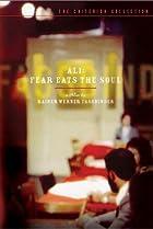 Ali: Fear Eats the Soul (1974) Poster