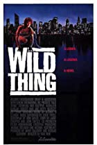 Image of Wild Thing