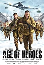 Age of Heroes(1970)