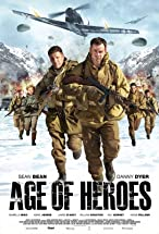 Primary image for Age of Heroes