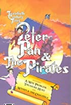 Image of Peter Pan and the Pirates