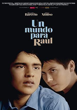 Un mundo para Raúl 2012 9