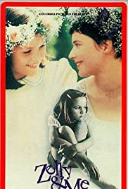 Zelly and Me (1988) Poster - Movie Forum, Cast, Reviews