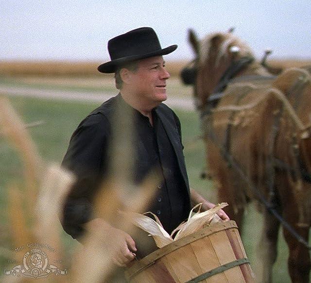 John Heard in Sweet Land (2005)