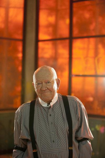 Richard Erdman in Community (2009)