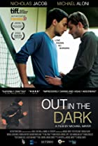 Out in the Dark (2012) Poster