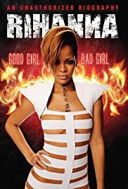 Rihanna: Good Girl, Bad Girl Poster