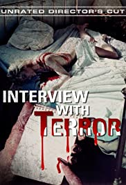 Interview with Terror Poster