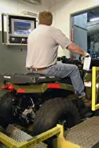 Image of How It's Made: All-Terrain Vehicles/Alpine Skis/Laser Cutters/Marble Sculptures