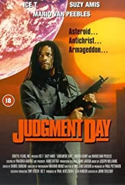 Judgment Day (1999) Poster - Movie Forum, Cast, Reviews