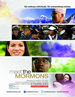 Meet the Mormons (2014)
