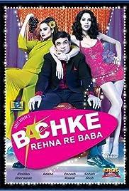 Bachke Rehna Re Baba Poster