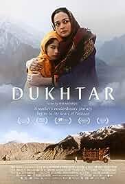 Dukhtar film poster