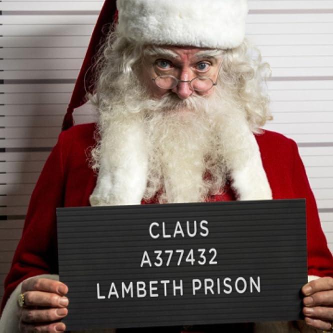 Jim Broadbent in Get Santa (2014)