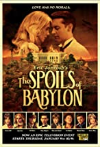Primary image for The Spoils of Babylon
