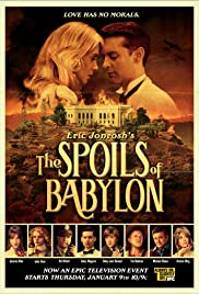 The Spoils of Babylon Poster