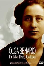 Olga Benario - Ein Leben für die Revolution Poster