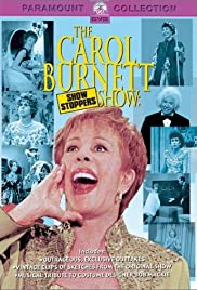 Carol Burnett: Show Stoppers (2001) Poster - TV Show Forum, Cast, Reviews