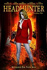 Headhunter (2005) Poster - Movie Forum, Cast, Reviews