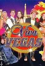 ¡Viva Vegas!